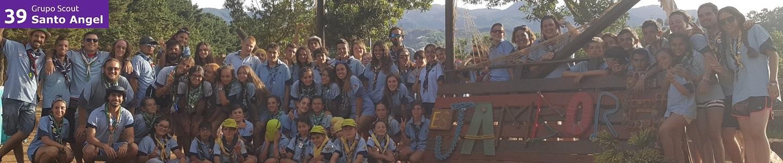 Grupo Scout 39 Santo Angel – Málaga